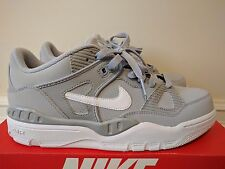 Nike Air Force III Low Size 8.5 Wolf Grey White 313640-002
