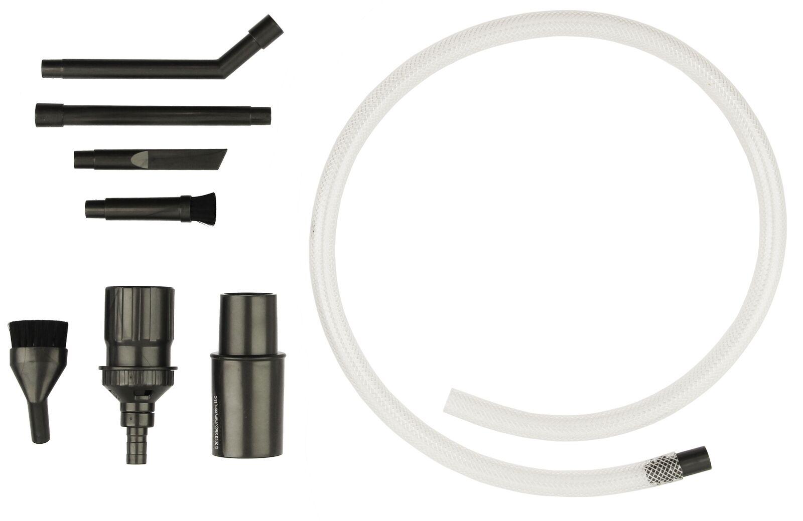 for Navigator Vacuums Shark Home and Car Detailing Kit XCDV300