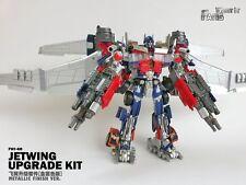 FWI Transformers FWI 4M Metallic Jetwing Upgrade Kit FOR Optimus Prime NEW