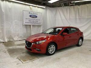 2018 Mazda 3 Sport GS