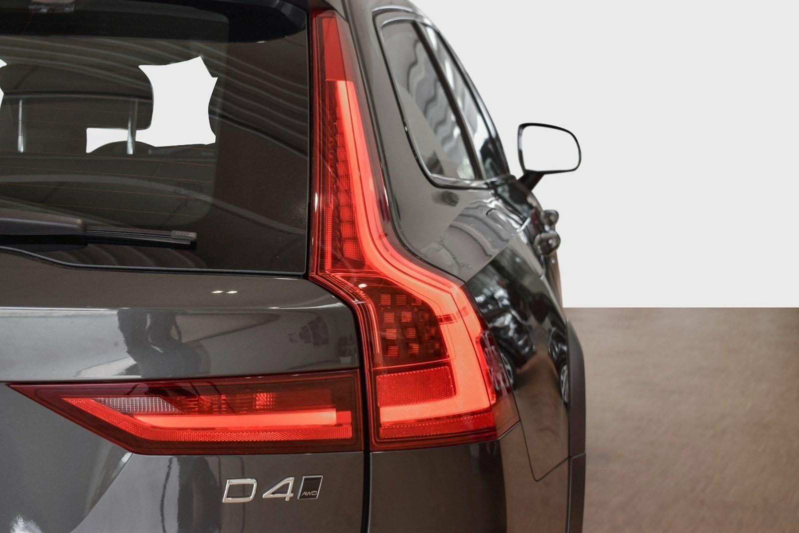 Volvo V90 CC 2,0 D4 190 aut. AWD - billede 3
