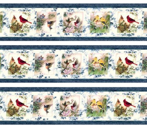 Dolls House Wallpaper Border 77 ins long  Quality Paper 1//12th 1//24th B11