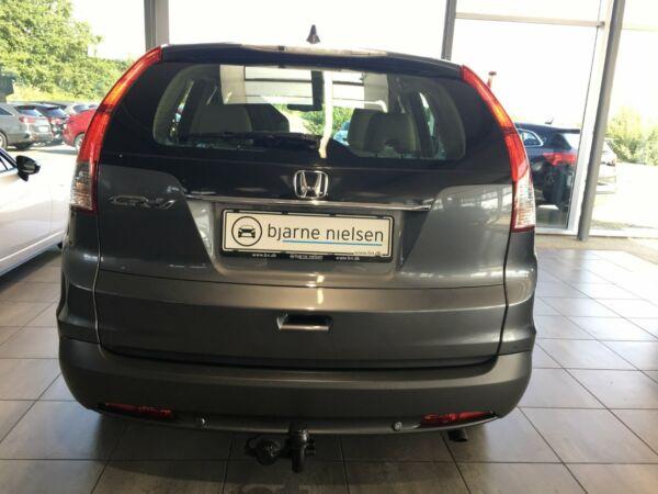 Honda CR-V 2,2 i-DTEC Elegance aut. 4WD - billede 3