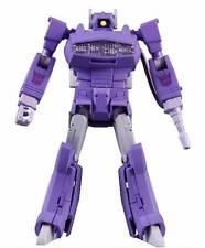 Takara Transformers Masterpiece MP-29 Shockwave Laserwave in USA NOW!