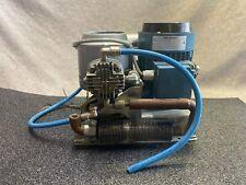 Gast Pbf 12 Vacuum Pump With Abb Motor 115volts