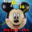 5pc-Mickey-Mouse-Birthday-Party-Balloons-Balloon-Minnie-Disney-boy-baby-shower thumbnail 14