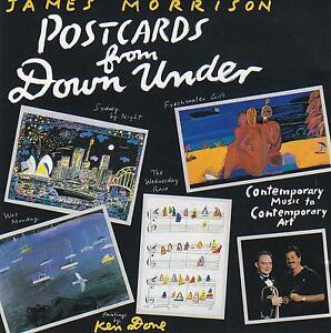 JAMES-MORRISON-POSTCARDS-FROM-DOWN-UNDER