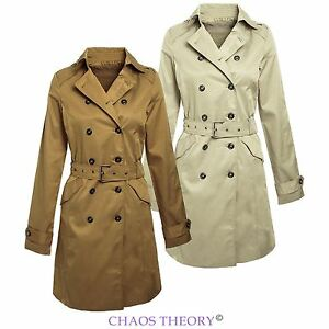 NEW-LADIES-BELTED-TRENCH-MAC-DOUBLE-BREASTED-JACKET-WOMENS-COAT-SIZES-8-14