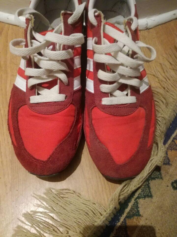 Sneakers, Adiddas LA Trainer, str. 42,5