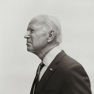 Joe Biden Président élu 2020 8x10 photo Kamala Harris NEUF