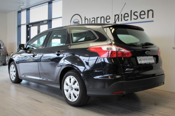 Ford Focus 1,0 SCTi 125 Edition stc. ECO billede 2