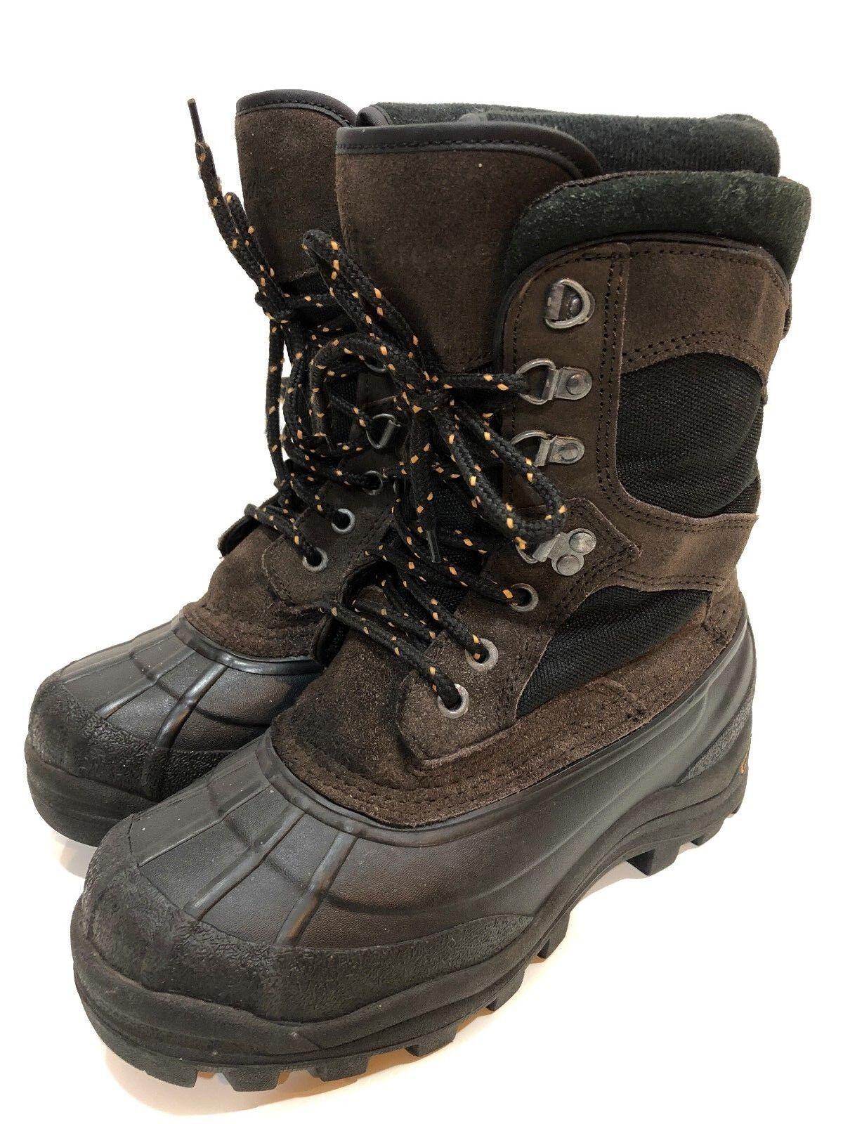 LaCrosse Outpost II Women's Winter Snow Boots Size 9 M