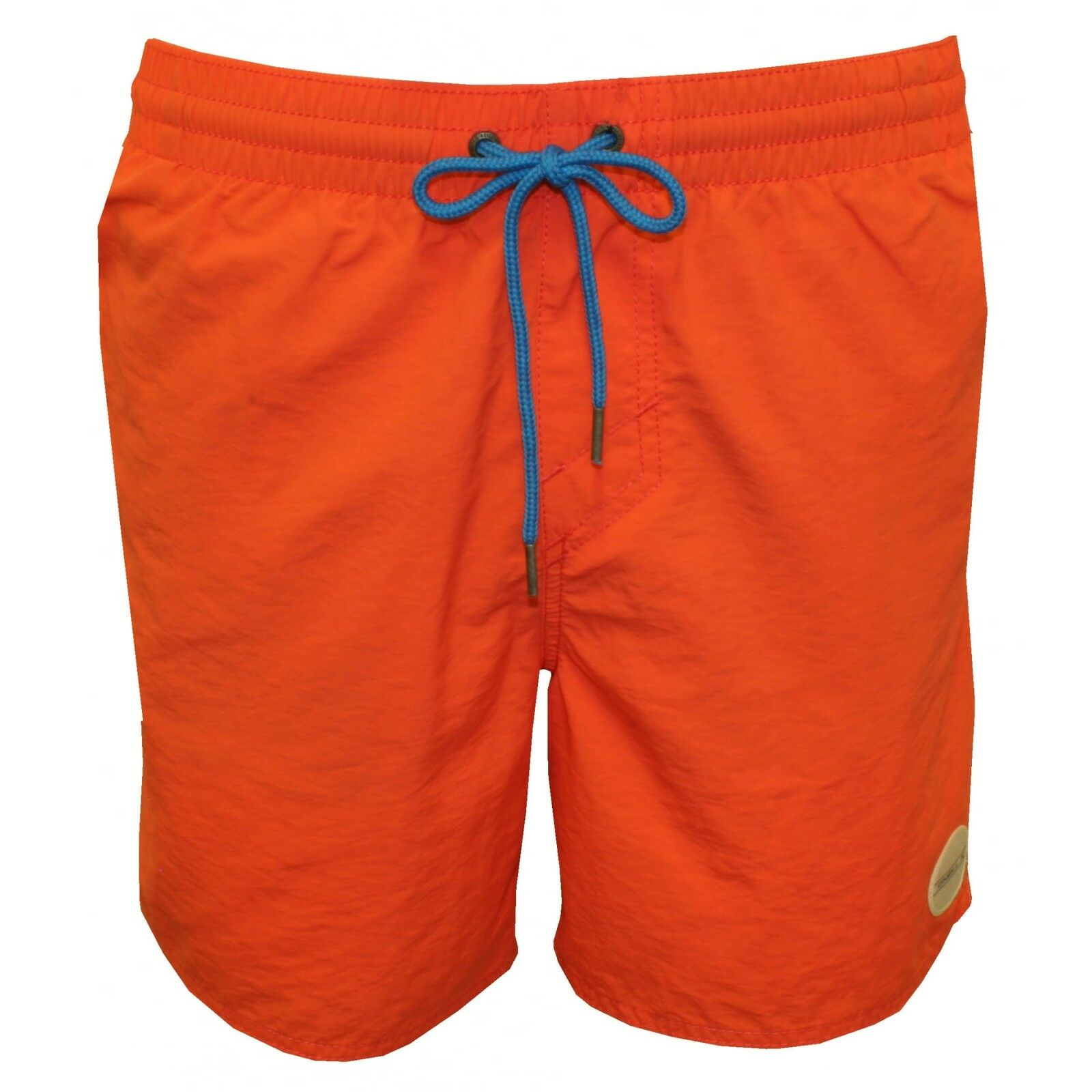 O'Neill green Solid Colour Men's Swim Shorts, Deep Sea Coral