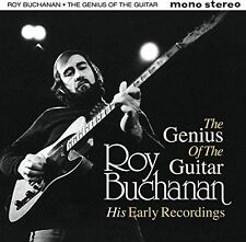 Roy Buchanan - Genius Of The Guitar: His Early Records [New CD] UK - Import