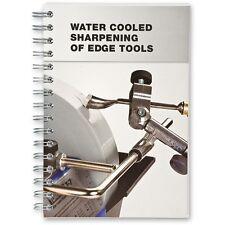 Tormek HD-10 Handbook T7 & T3 910075 manual / RDGTools