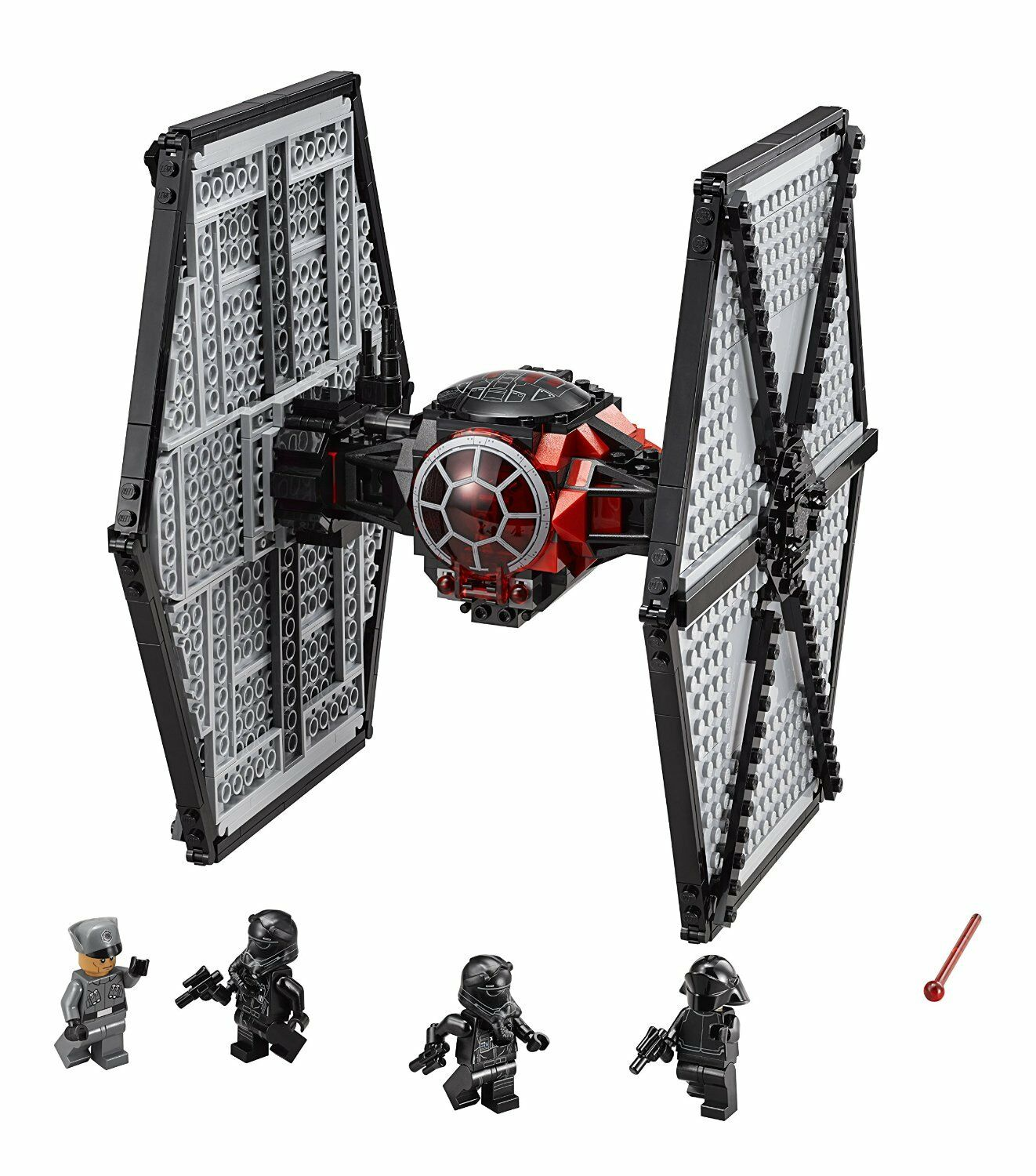 LEGO Star Wars First Order Special Forces TIE Fighter 75101 Building Kit LEGO