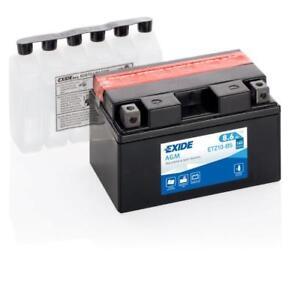 Batterie-moto-Exide-YTZ10-BS-YTZ10S-ETZ10-BS-12V-8-6AH-190A-150X87X93MM