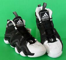 super popular 00e93 1fcb2 item 3 VERY RARE~Adidas CRAZY 8 WHITE TOE 1 Kobe Bryant fast Basketball Shoe~Mens  sz 10 -VERY RARE~Adidas CRAZY 8 WHITE TOE 1 Kobe Bryant fast Basketball ...