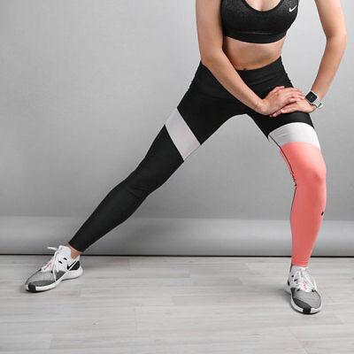 Nouveau Nike legging femme LXLXXLXXXLformationGymNoirStretchPoche£ 42 | eBay