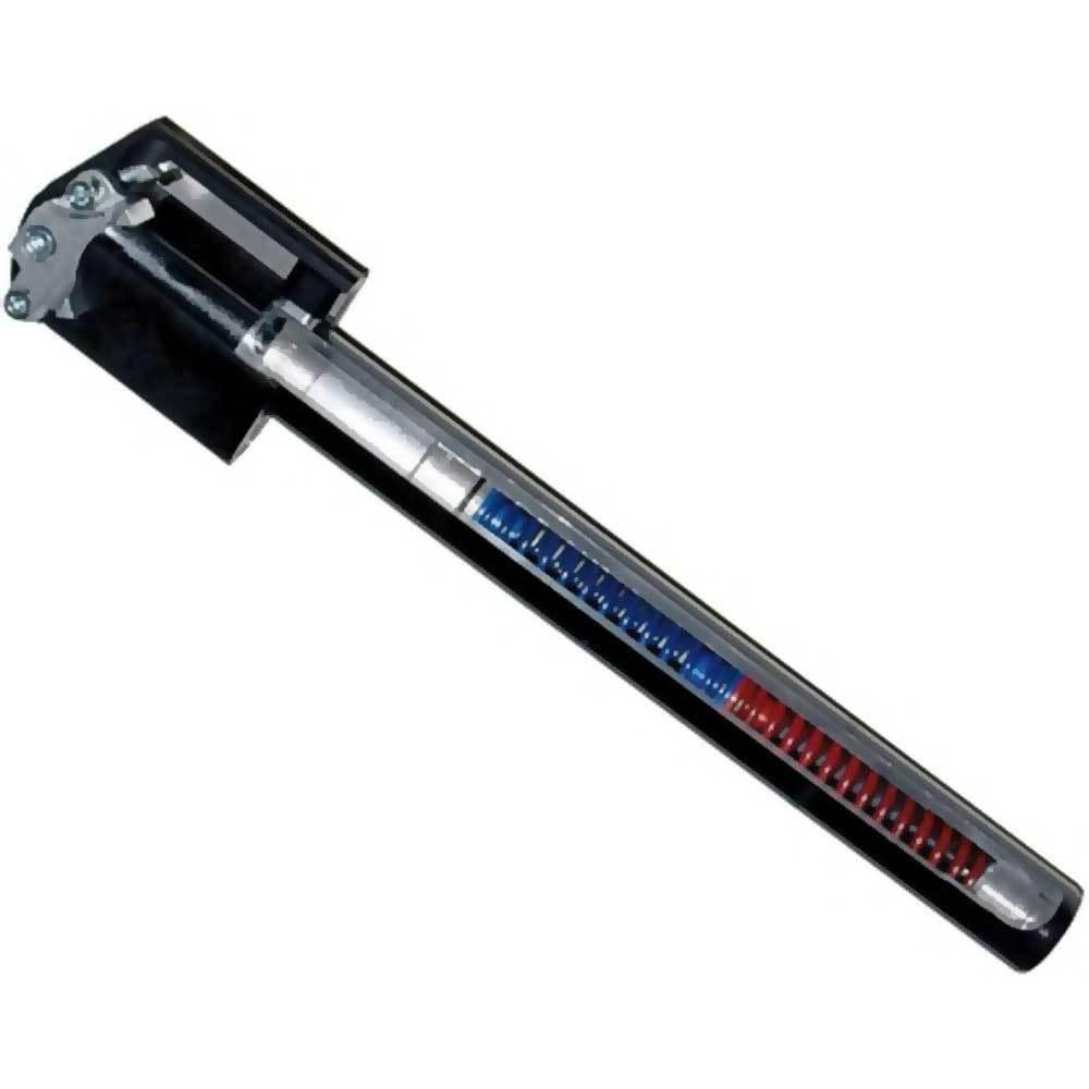 AIRWINGS Federsattelstütze Comfort 1 plus 25,4mm schwarz ca.570g 353254 403253..     | Online einkaufen