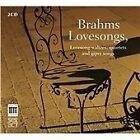 Johannes Brahms - Brahms: Lovesongs (2013)
