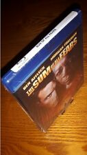 THE SUM OF ALL FEARS Blu-ray US import all region free a abc(Jack Ryan thriller)