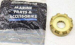 Obsolete Propeller Washer Mercury 2-Stroke Outboard 12-55907