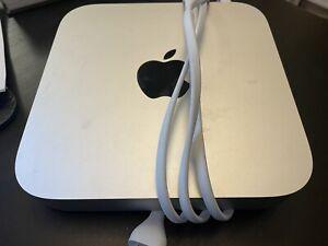 Apple Mac mini, 2.5Ghz Intel core i5, 4GB RAM