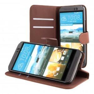 Handy-Schutzhuelle-Handytasche-fuer-HTC-One-M9-Case-Cover