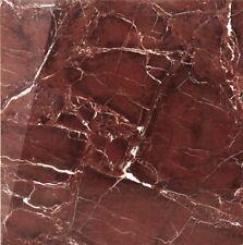 Bodenfliesen Poliert Saturn Rubin Rot Marmoriert 60x60cm Ebay