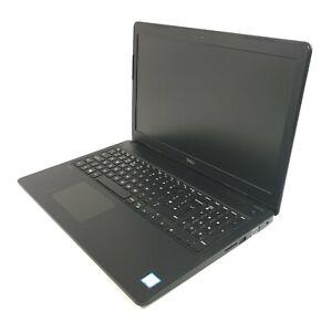 "Dell Latitude 3580 15.6"" Laptop Core i5-7200U @ 2.50GHz 8GB DDR4 128GB SSD"