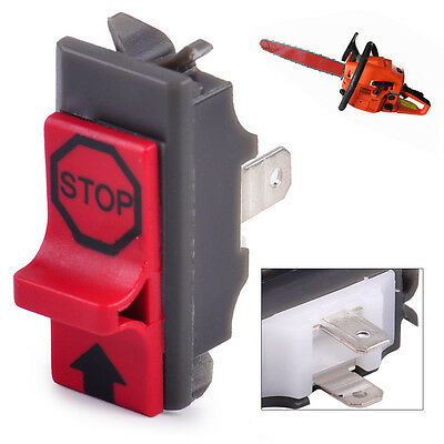 New Kill Stop Switch On-off Fit for Husqvarna 365 371 372 372XP 336 Chainsaw