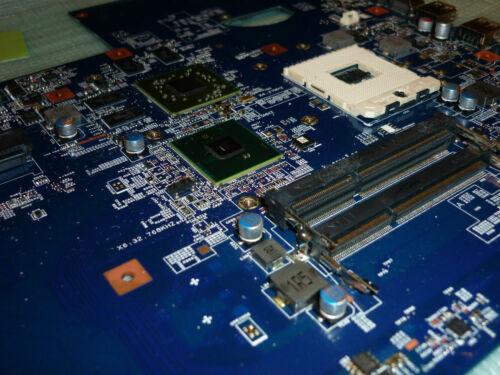 Acer Aspire ES1-511 571 711 731 512 771  Notebook Mainboard Reparatur