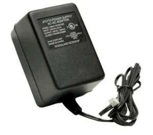 Woodland Scenics Just Plug Power Supply (US/CA) JP5770 724771057703