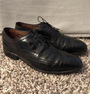 Zapatos Mc Allister para hombre UU4h5nA1oP