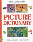 Longman Picture Dictionary by John Clark, Julie Ashworth (Paperback, 1993)