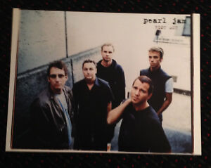 PEARL-JAM-Riot-Act-18x24-promo-poster-2sided-reviews-and-great-band-shot-EPIC