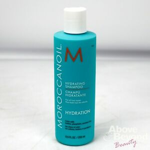 MOROCCANOIL-HYDRATION-Color-Safe-Hydrating-Shampoo-8-5-fl-oz-FAST-FREE-SHIPPING