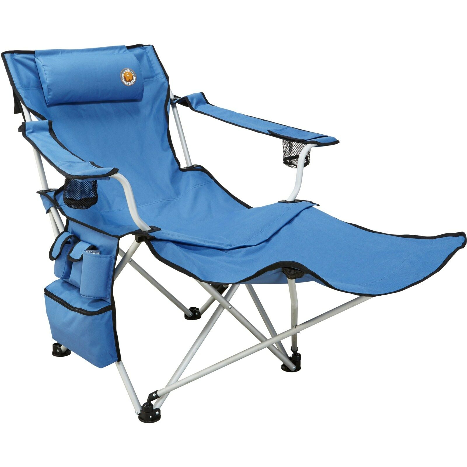 Grand Canyon Giga Chair Stuhl blau