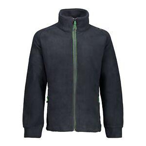 O /'Neill polaire Fonction Veste Jack Full Zip Bleu Respirant