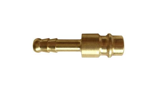Druckluftschlauch Druckluftkupplung Schnellkupplung diverse Längen und Größen