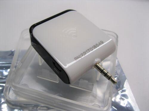 NEW SLS smartDONGLE Audio Port UHF RFID Reader