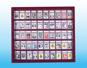 Cherry-Sports-50-Card-Display-Case-for-Graded-Cards