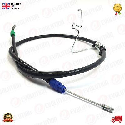 FORD TRANSIT Mk7 2006-2013 REAR LH NEAR SIDE BRAKE CABLE 1734693