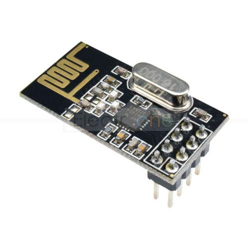 2.4GHz Wireless Transceiver Module Arduino NRF24L01