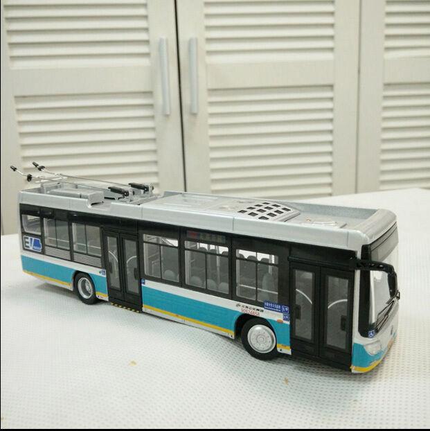 1 64 Forton BJD WG120FK busssmodelllllerl