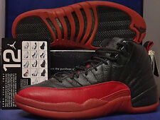 30afc108c233 Air Jordan Retro 12 XII The Master 130690013 Size 9 for sale online ...