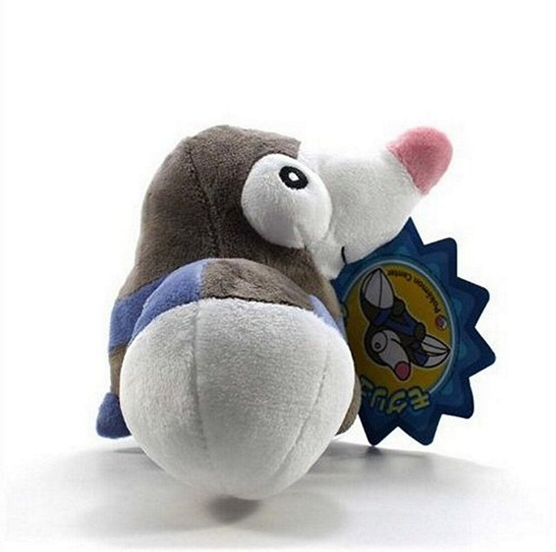 Pokemon Center Pokemon Plush Plush Plush Doll 5  - Drilbur 630fd2