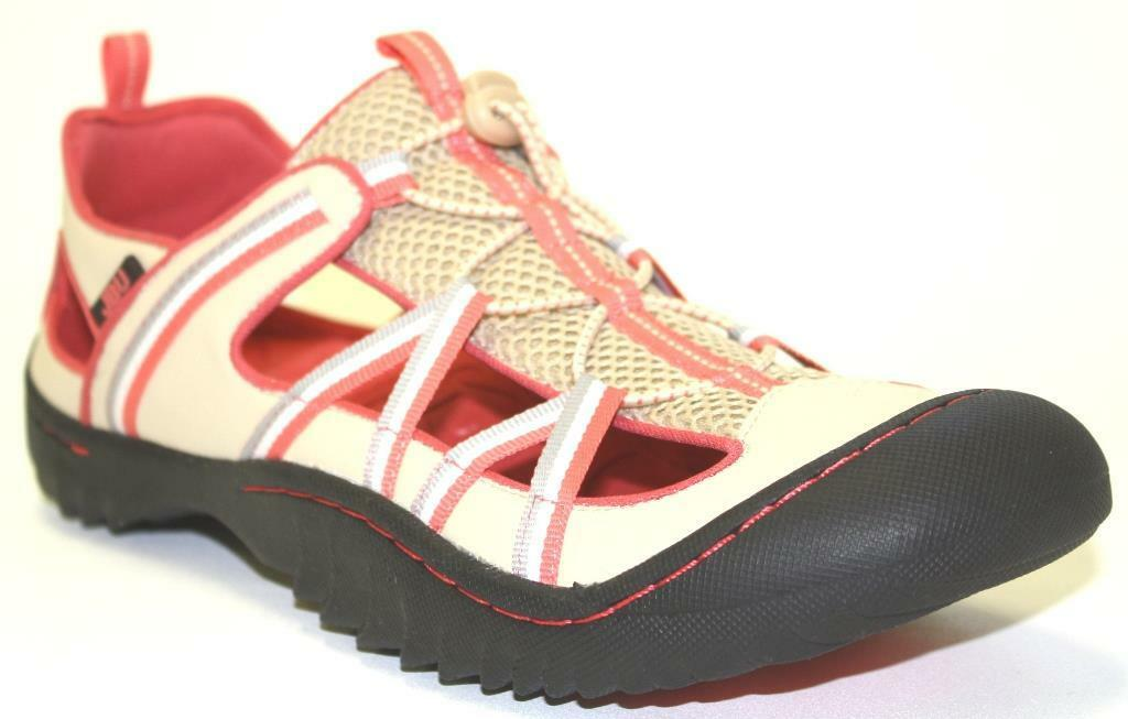 Women's shoes Jambu Adventure On MYRTLE Outside Adventure Sandals SAND CORAL