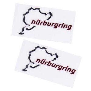 der racing n rburgring auto aufkleber rennen motorsport neverbeen aufkleber de ebay. Black Bedroom Furniture Sets. Home Design Ideas